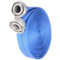 Hadice C42 Flammenflex-G Blue 20m Haberkorn