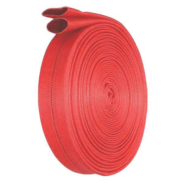Hadice C42 Flammenflex-G RED 20m Haberkorn