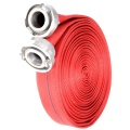 Hadice C52 Flammenflex-G RED 20m Haberkorn