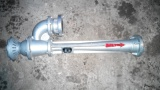 Ejektor požární stojatý Typ 4861