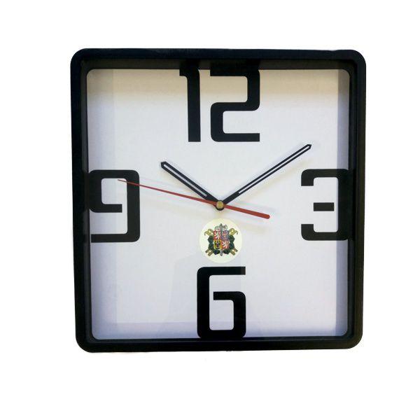 Nástěnné hodiny se znakem SDH