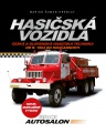 Kniha Hasičská vozidla