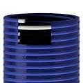 Savice 1,6 m se šroubením Profi-Extra, pr. 110 mm, Flame 70 modrá