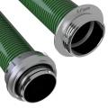 Savice 2,5 m se šroubením Profi-Extra, pr. 110 mm, Flame 75 zelená