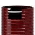 Savice 2,5m se šroubením Profi-Extra,pr.110mm,FIRE ELASTIK s naklapávací košovkou bez prstence