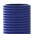 Savicový material 1,5 m, pr. 105 mm, Flame 70 modrý