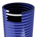 Savicový material 2,4 m, pr. 105 mm, Flame 70 modrý