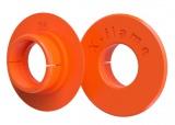 Špunt pro uchycení těsnění spojky rot ⌀ 28 X-flame