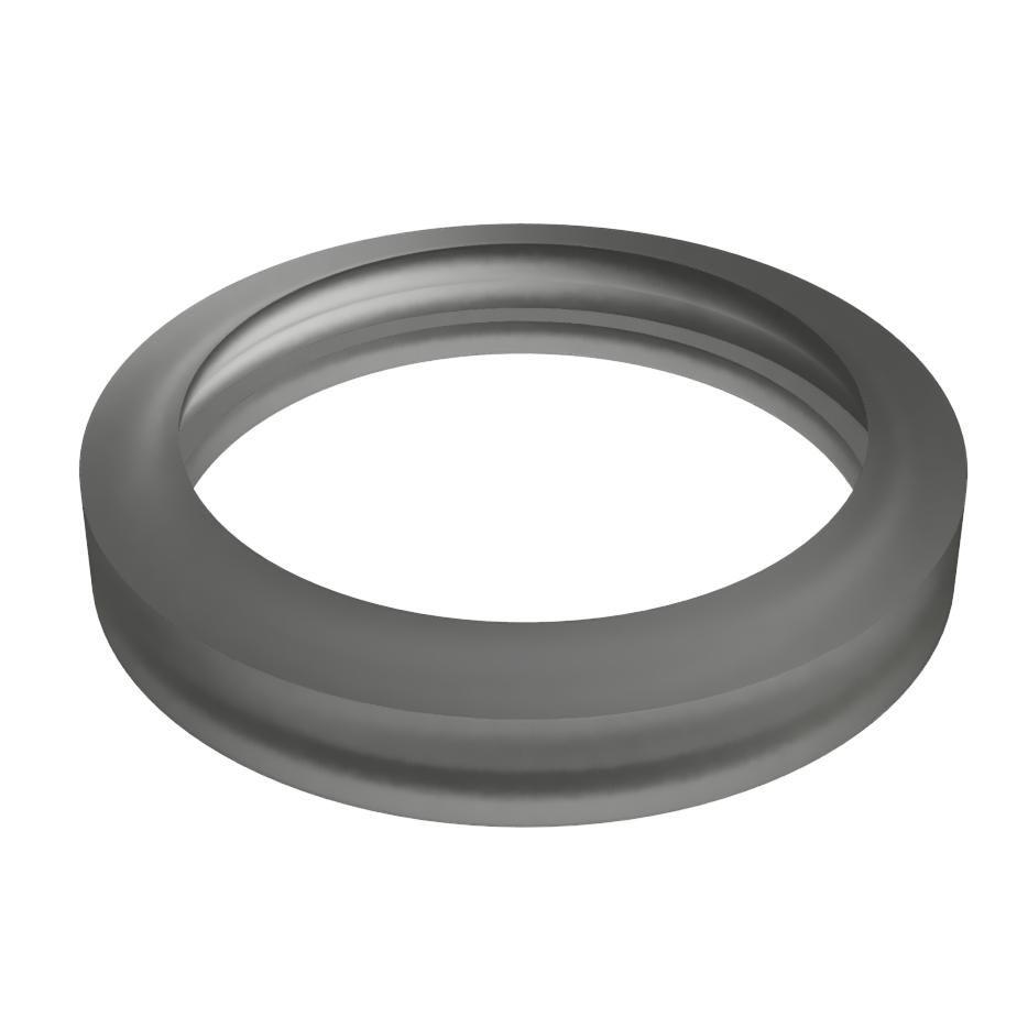 Těsnění tlakové B silikon